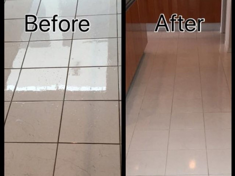 tile cleaning services, wy